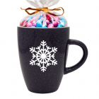 Candy Filled Cafe Mugs
