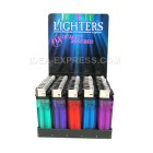 Disposable Transparent lighters
