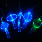 Imprinted Lighted Lanyards