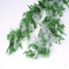 St Pats Feather Boa