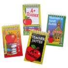Teacher Notepads