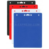 Convention ID Holders (Card Size: 4 1/8 X 3 1/4)