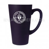 16 oz. Matte Two-Tone Cafe Latte Supreme Mug