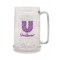 15oz. Clear Freezer Mug