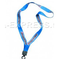 Dye-Sublimation Lanyards