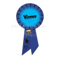 Glow Winner Ribbons