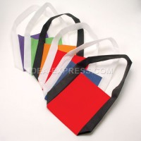 School Color Book Bags