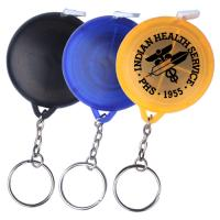 Custom Round Tape Measures